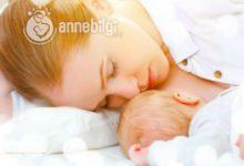 Photo of Anne sütünün bebeğe faydaları