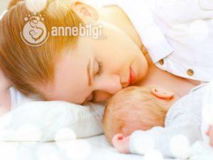 anne sütünün bebeğe faydaları