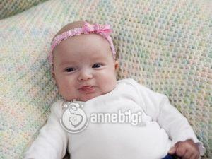bebek ilk dört ay ne ile beslenmeli