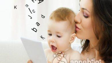 Photo of Bebekler ne zaman konuşmaya başlar