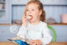 çocuğa günde ne kadar atıştırmalık verilmeli
