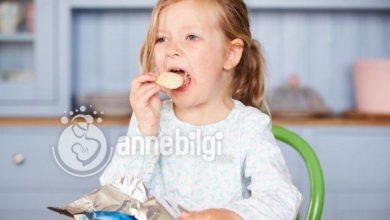 Photo of Çocuğa günde ne kadar atıştırmalık verilmeli