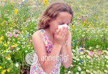 Photo of Çocuklarda bahar alerjisi