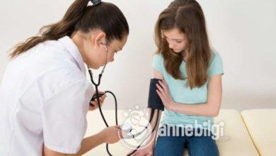 Photo of Çocuklarda yüksek tansiyon özelliği nedir