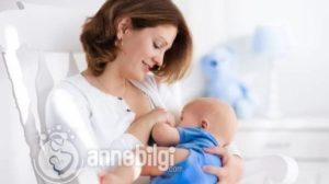 doğum sonrası anne sütünün önemi