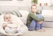 Photo of Doğum Sonrası Depresyon