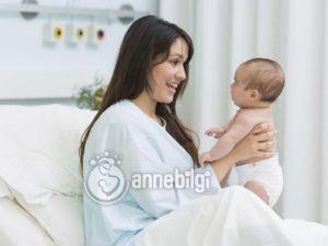 doğum sonrası dönemler