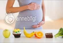 Photo of gebelik öncesi beslenme