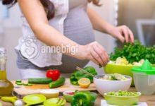 gebelik sırasında vegan beslenme nasıl olmalı
