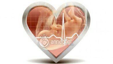 gebelikte bebeğin kalp atışı ne zaman duyulur