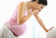 gebelikte mide yanması nedenleri