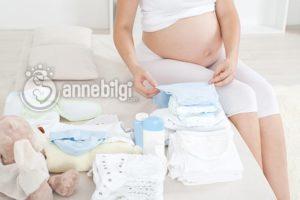 hamilelik çantası nasıl hazırlanır