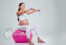 hamilelik pilatesinin faydaları