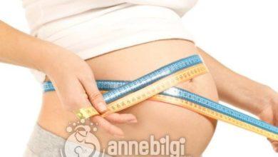 hamilelikte aşırı kilo
