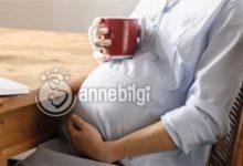 Photo of Hamilelikte Çay, Kahve İçmek Zararlı Mı
