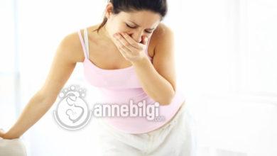 hamilelikte mide bulantısı ve yanması nasıl geçer