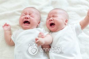 ikiz bebek belirtileri