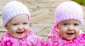 ikiz bebek cinsiyetleri