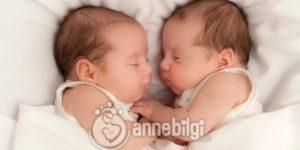 ikiz bebeklere nasıl hamile kalınır