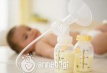 ilk anne sütü