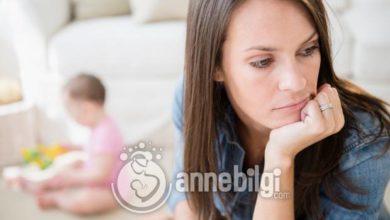 Photo of Lohusalık Depresyonu Nasıl Atlatılır